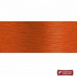 Backing Dacron 20lb  100yds - Scientific Anglers - Orange
