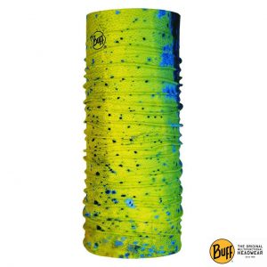 Coolnet UV DORADO Headwear - Buff