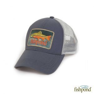 cappello fishpond