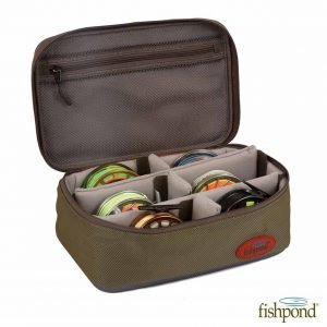 sweet water reel case fishpond