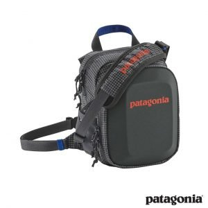 Marsupio Stealth Chest Pack 4L - Patagonia