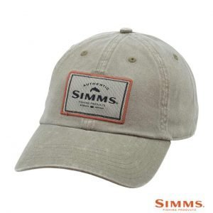simms single haul