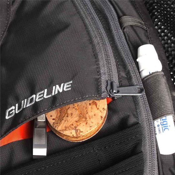 guideline experience vest