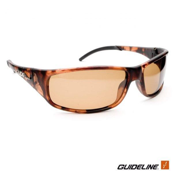 guideline occhiali trout seeker