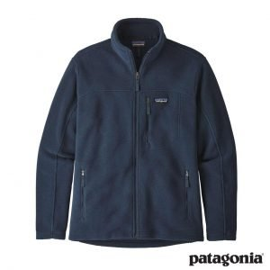 patagonia fleece synchilla