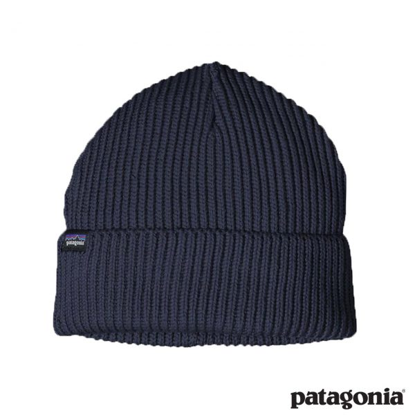 patagonia rolled beanie