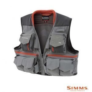 Guide Fly Fishing Vest - Simms