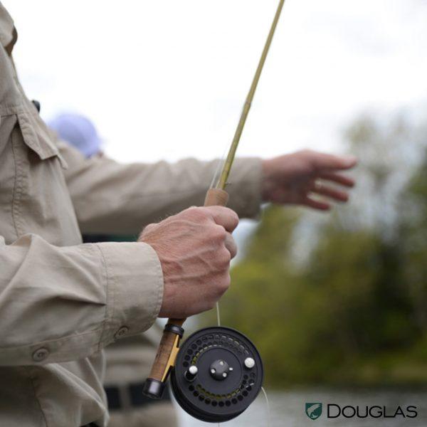 douglas upstream