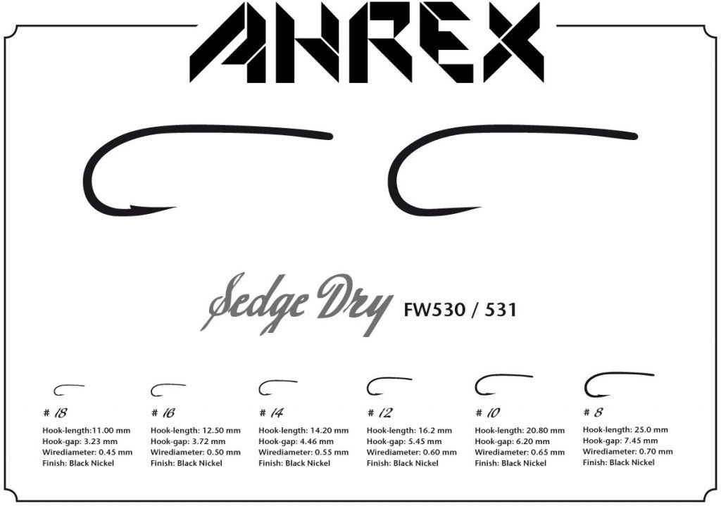 ahrex sedge bl