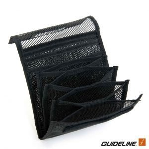 guideline mesh wallet