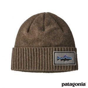 patagonia brodo beanie