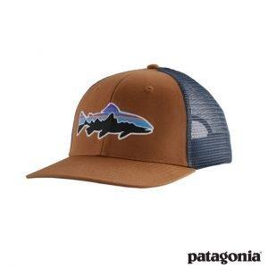 patagonia fitz roy trout cappello