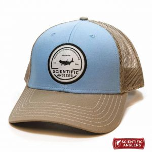 scientific anglers tarpon hat