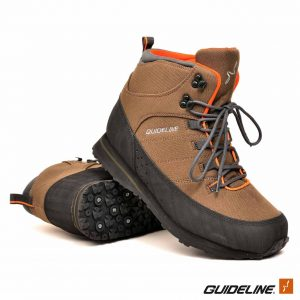 Scarpa da wading LAXA 2.0 Boot Traction - Guideline