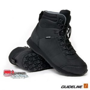 Scarpa da wading KAITUM Boot Rubber Sole - Guideline