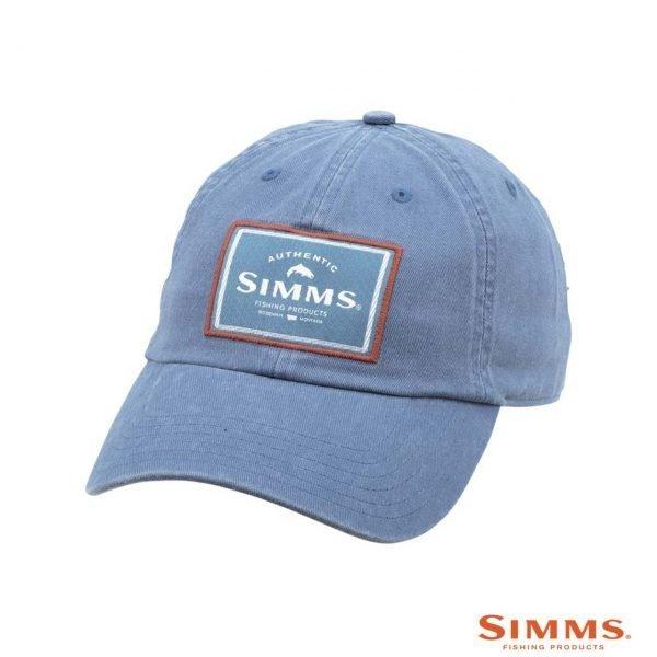 simms single haul