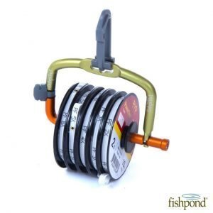 Porta bobine Headgate Tippet Holder - Fishpond