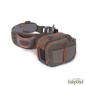 Marsupio Switchback Wading Belt System - Fishpond