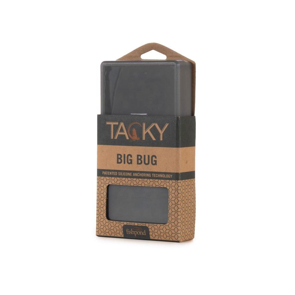 tacky big bug fly box