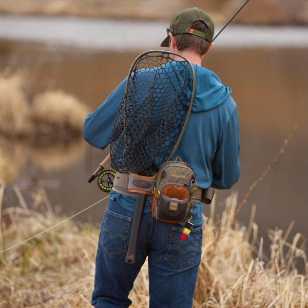 fishpond westbank belt