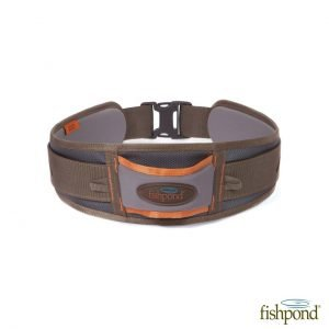 fishpond westbank belt