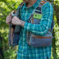 fishpond upstream tech vest