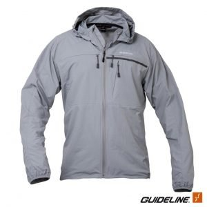 Giacca anti vento Alta Wind Jacket - Guideline