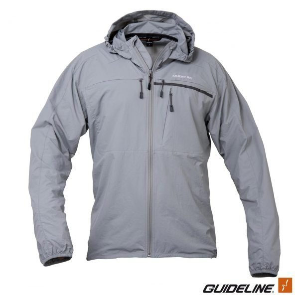 guideline alta wind jacket