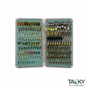 tacky daypack2X fly box