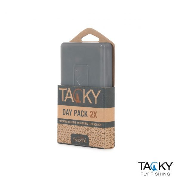 tacky daypack2X fly box