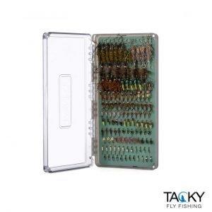 Scatola porta mosche ORIGINAL Fly Box - Tacky
