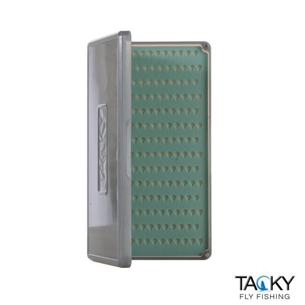 tacky original 2X fly box