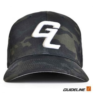Cappello Flexfit Cap Multicamo - Guideline