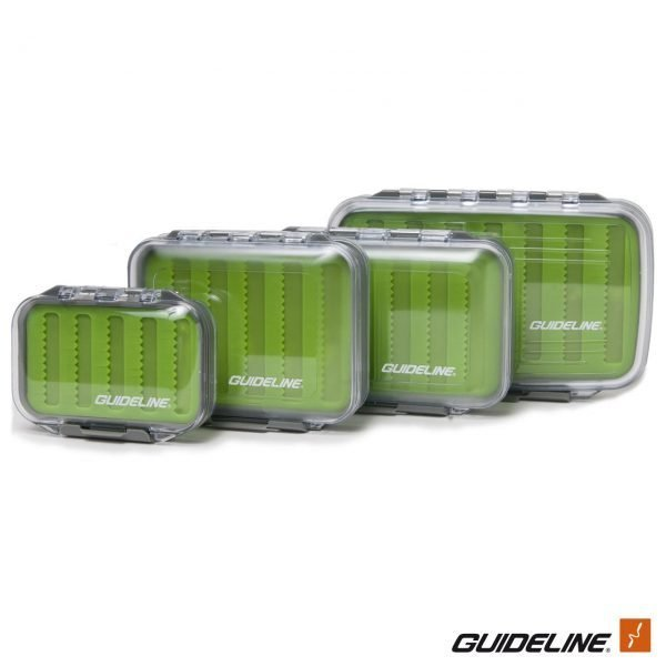 guideline fly box