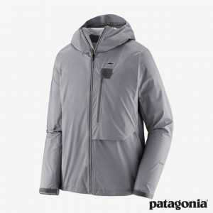 Giacca da pesca Ultralight Packable Jacket - Patagonia