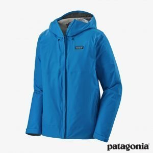 Giacca Torrentshell 3L Rain Jacket - Patagonia