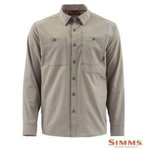 Camicia Double Haul Shirt - Simms