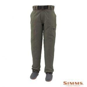 Wader a pantalone FREESTONE PANT - Simms