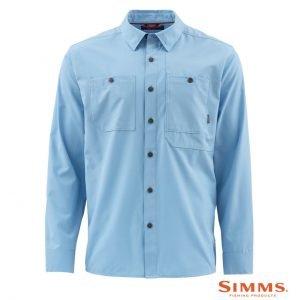 Camicia Double Haul Shirt - Simms