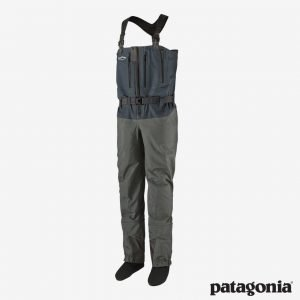 Wader Swiftcurrent Expedition Zip Front - Patagonia