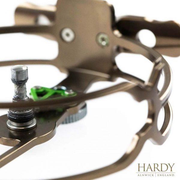hardy ultraclick