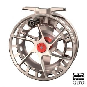 Mulinello SPEEDSTER S Fly Reel -  Waterworks Lamson