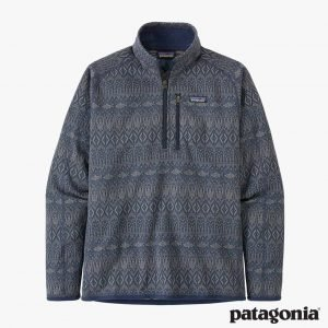 Felpa Better Sweater 1/4 Zip - Patagonia