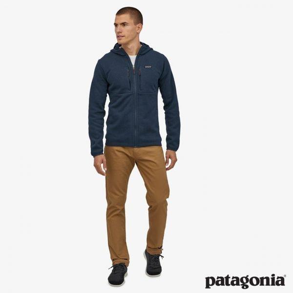 patagonia better sweater lightweight