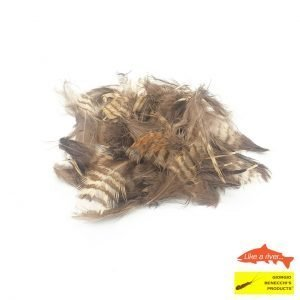 Piume di Beccaccia Woodcock (5gr) - Like a river