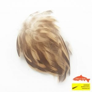Piume di Germano Femmina Mallard Duck (5gr) - Like a river