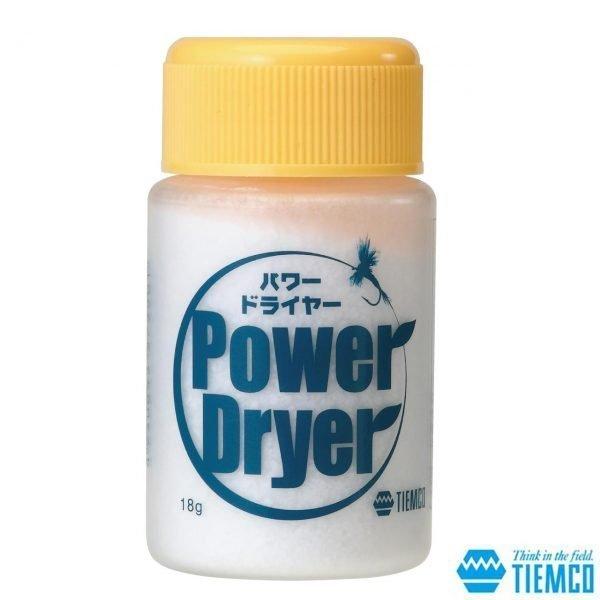 tiemco tmc power dryer
