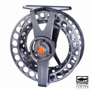 Mulinello FORCE SL serie II -  Waterworks Lamson