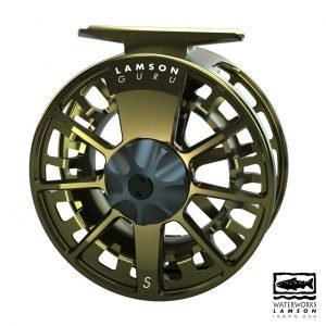 Mulinello GURU S -  Waterworks Lamson