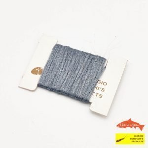 Body Wool Sintetico - Like a river
